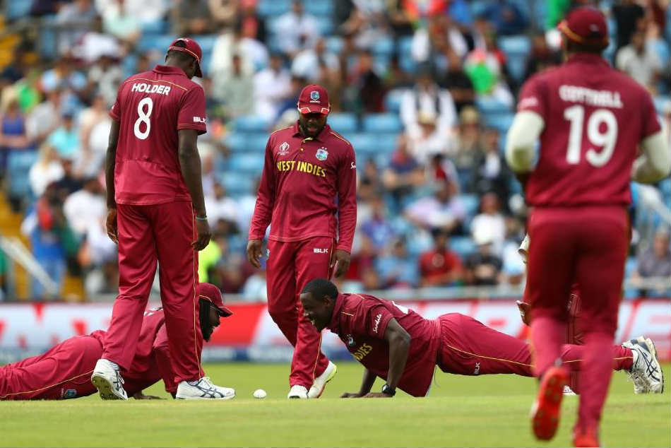 World Cup 2019 Live: West Indies vs Afghanistan, Match-42
