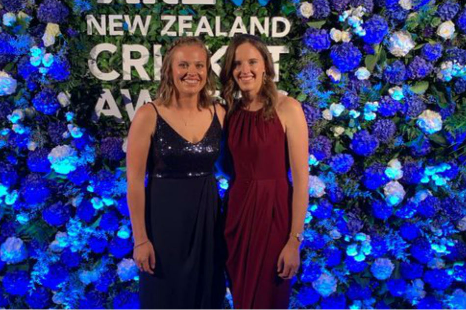 New Zealand women cricket's same-sex couple expecting their first child
