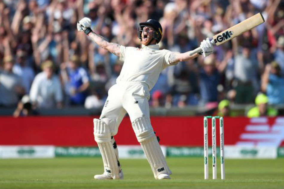 Test Rankings: Ashes hero Ben Stokes moves to career-best batting ranking