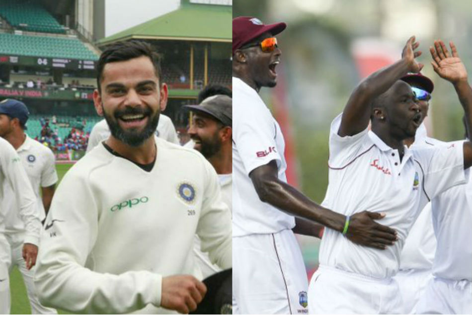 India Vs West Indies: Major stats and records between the two teams in Tests