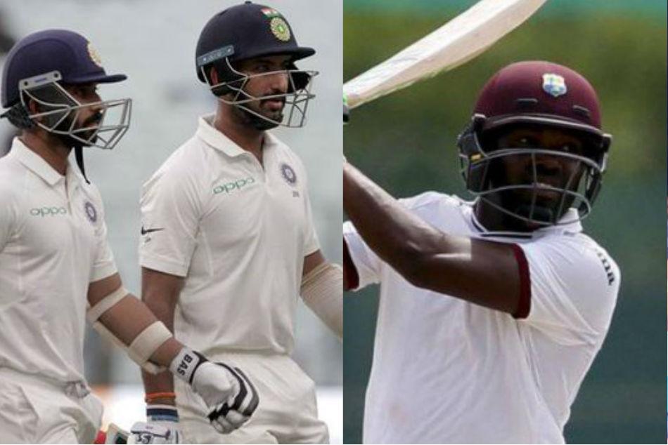 ಭಾರತ vs ವಿಂಡೀಸ್: ಅಭ್ಯಾಸ ಪಂದ್ಯದಲ್ಲಿ ಕಣಕ್ಕಿಳಿಯಲಿರುವ ಆಟಗಾರರು
