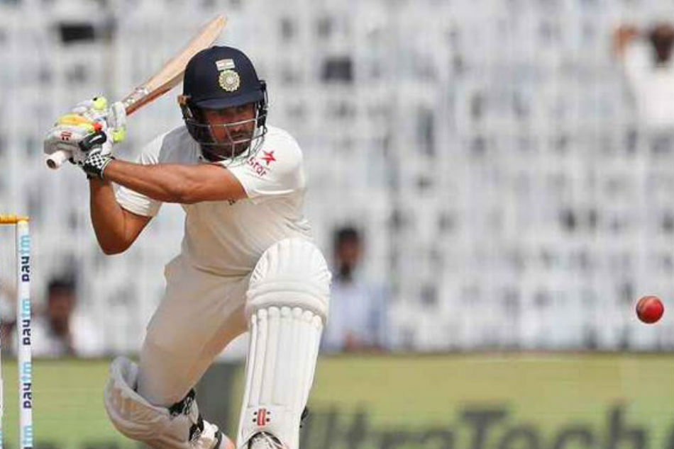 Duleep Trophy: Karun Nair Misses Ton by a Run