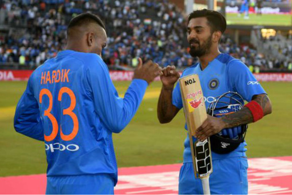 KL Rahul reveals about Koffee with Karan controversy