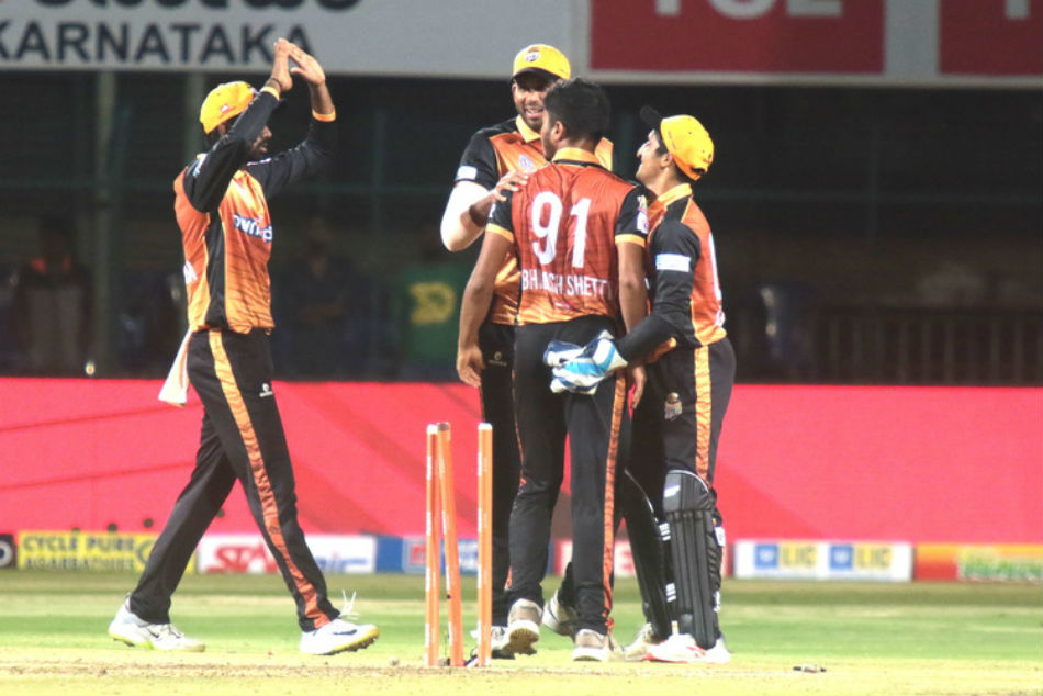 KPL 2019: Hubli Tigers trounce Belagavi Panthers to march into final