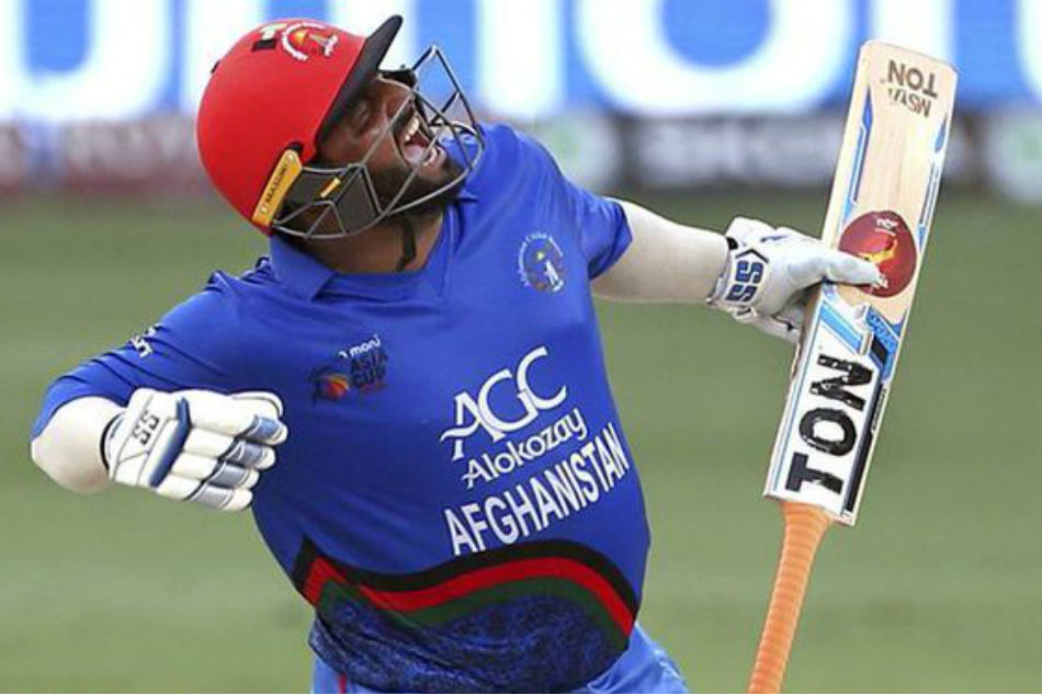 Mohammad Shahzad suspended from all forms of cricket for a year