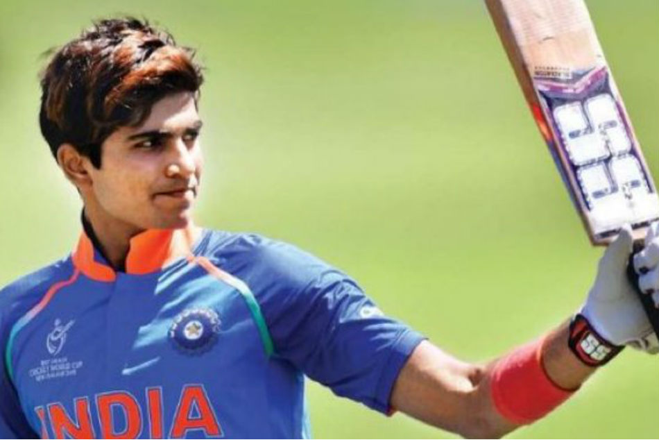 Shubman Gill creates history with double ton; against West Indies A