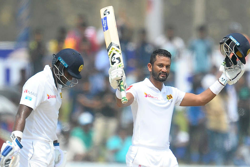 Sri Lanka Takes 1 0 Lead Beat New Zealand By 6 Wickets