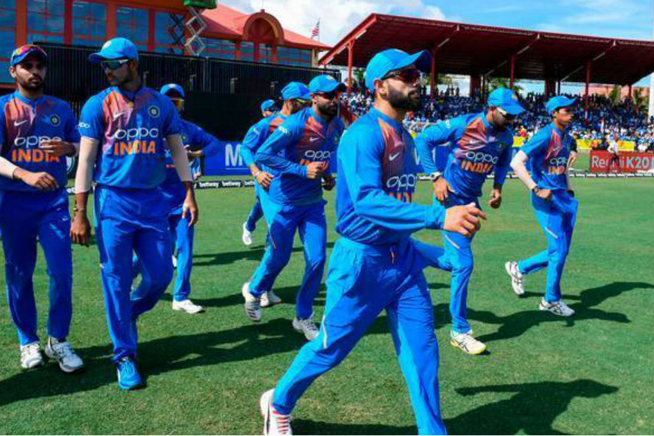 India Vs West Indies 3rd T20i Predicted Xi Of India At Guyana