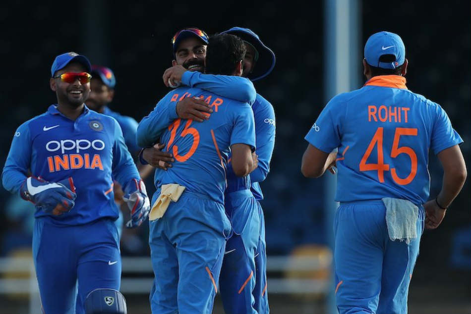 Team india probable 11 for 3rd odi