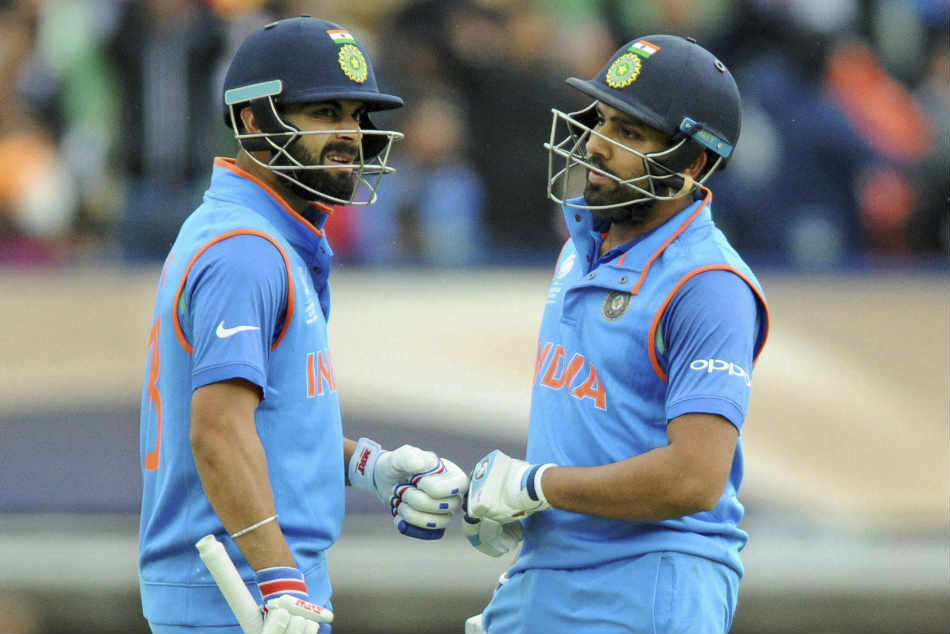 Virat Kohli Rohit Sharma Eye Big Records In West Indies Tour