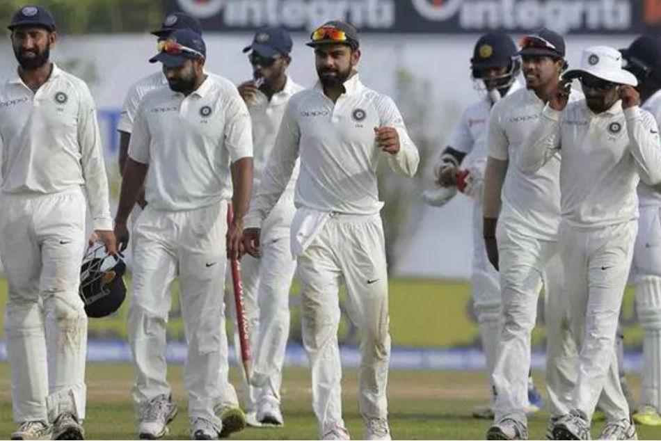ಮೊದಲನೇ ಟೆಸ್ಟ್ ಪಂದ್ಯ, Live Score: ವೆಸ್ಟ್ ಇಂಡೀಸ್ vs ಭಾರತ