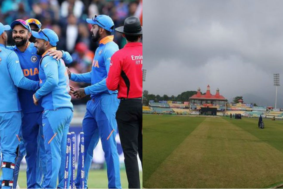 India vs South Africa: Dharamsala weather: Rain to play spoilsport in 1st T20I?