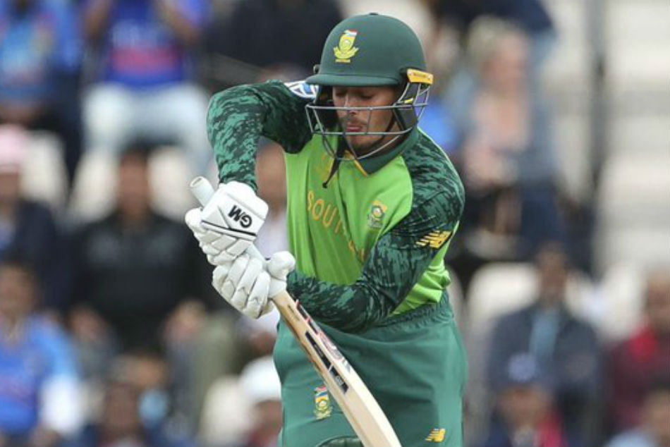 India vs South Africa, 3rd T20I Match- Live Score