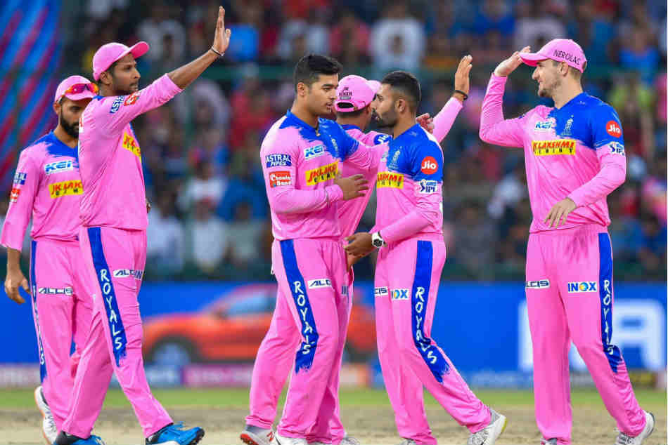 Rajasthan Royals aims to continue promoting brand in UK market