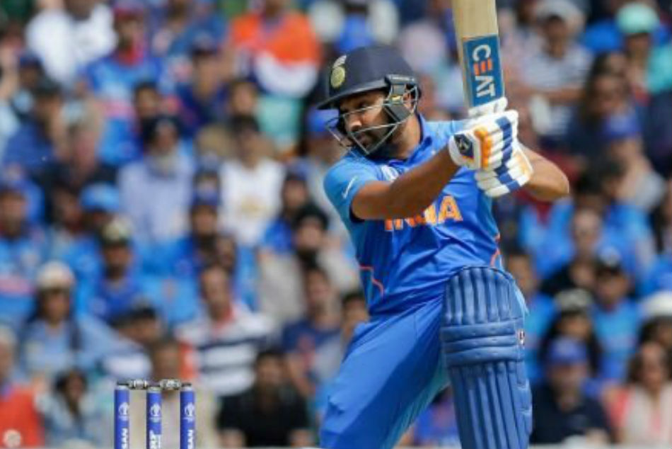 India vs South Africa: Rohit Sharma joins MS Dhoni in illustrious T20I list