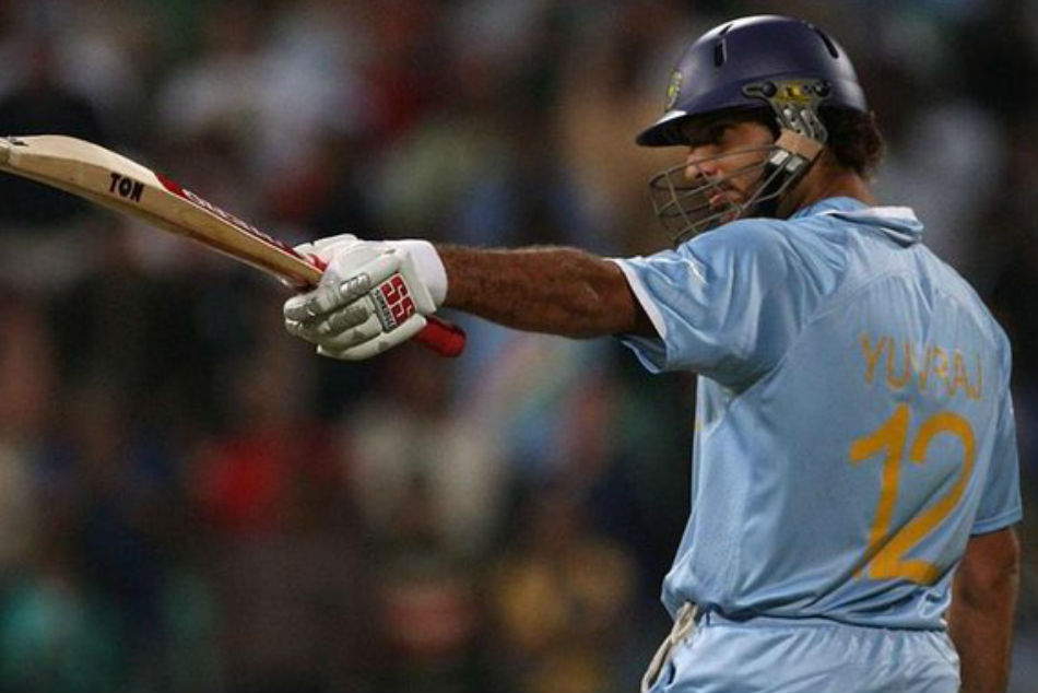 Gautam Gambhir pays tribute to Yuvraj Singh, urges BCCI to retire his number 12 jersey