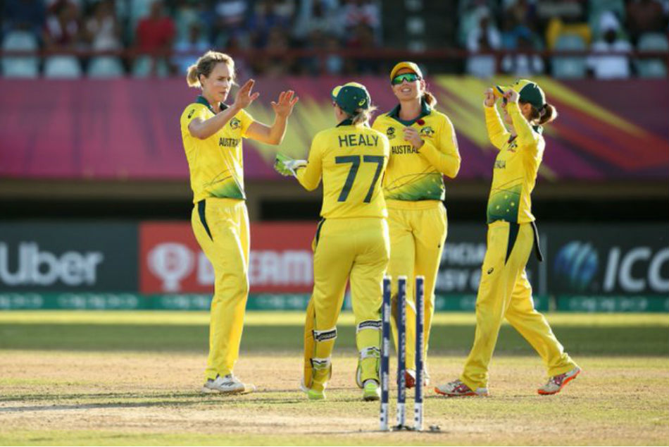 Cricket Australia announces 12 months of paid maternity leave