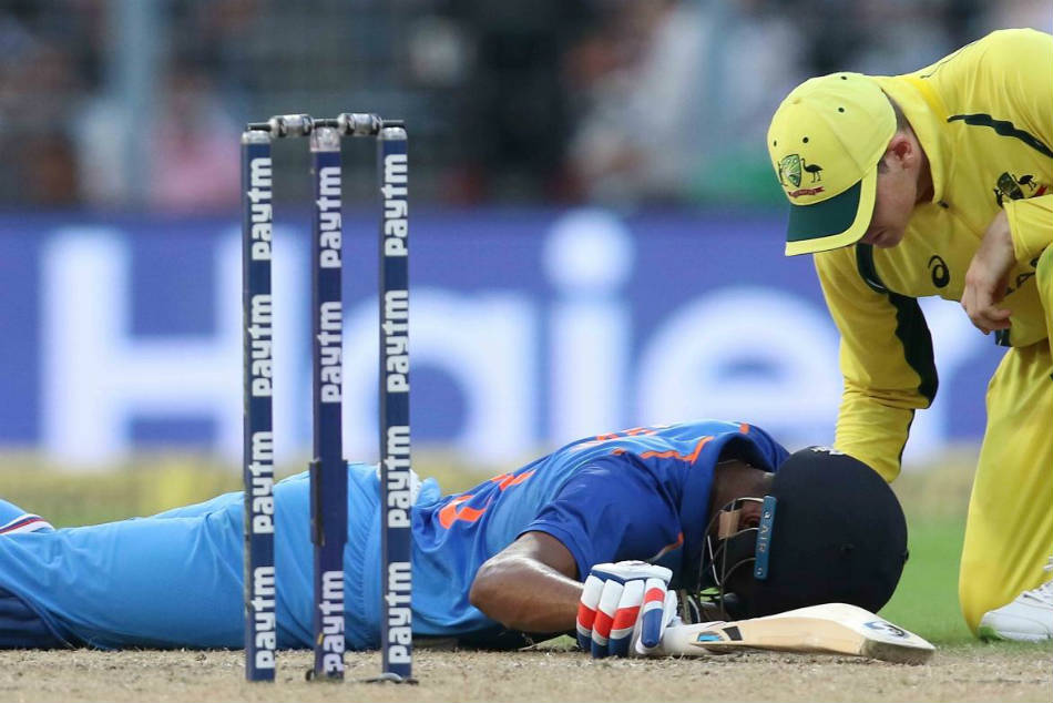 Hardik Pandya lower-back injury may keep him out of action for a long time