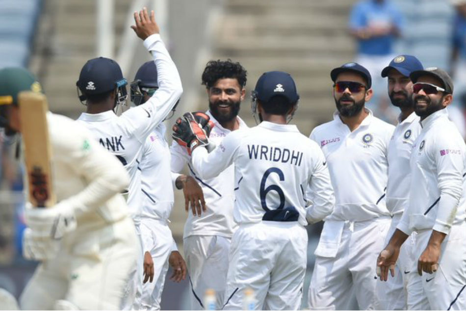 India vs South Africa, 3rd Test: India won by an innings and 202 runs
