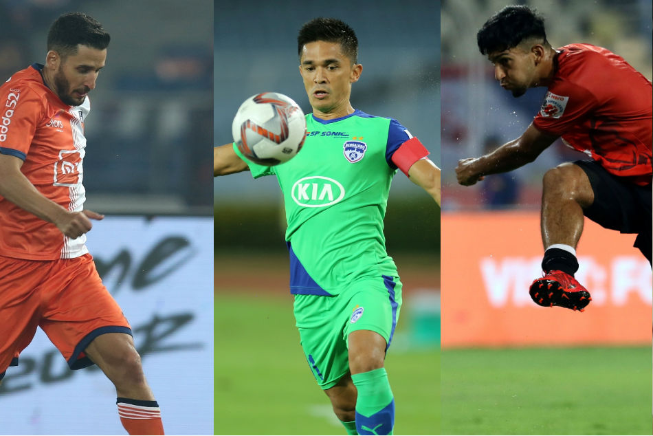 Beyond usual suspects, ISL could pave the way for fiercest contest