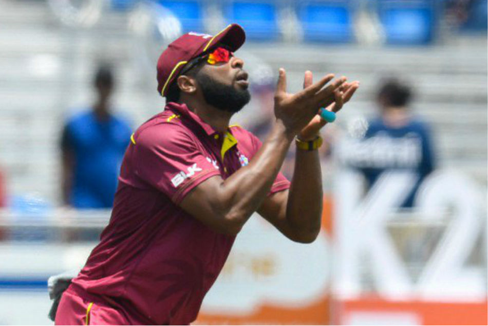 Kieron Pollard to lead West Indies in ODI and T20I series against Afghanistan in India
