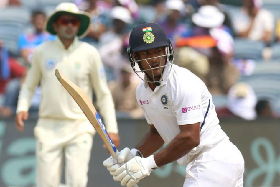 India vs South Africa, 2nd Test - Live Cricket Score