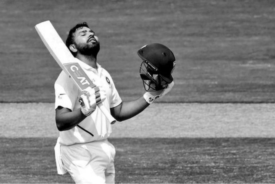 India vs South Africa: Rohit Sharma scripts history, beats all Indian openers