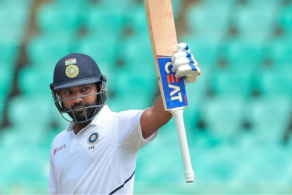 Rohit Sharma's cheeky response to reporters leaves everyone in splits