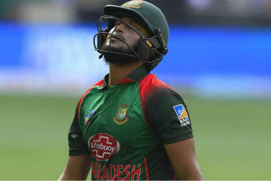 Mahmudullah, Mominul handed T20I and Test captaincy after Shakib's ban