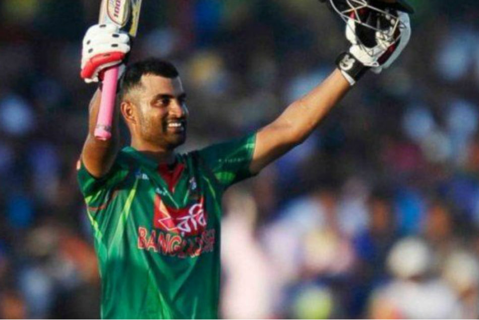 India vs Bangladesh: Tamim Iqbal pulls out of tour