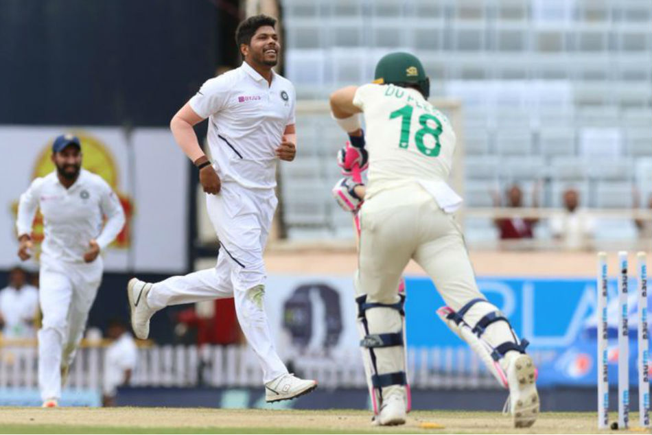 India vs South Africa, 3rd Test, Day 3 - Live Score