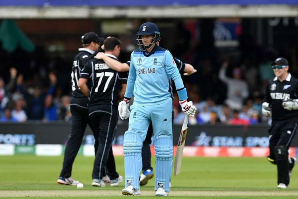 Boundary count scrapped as tie-breaker in ICC events