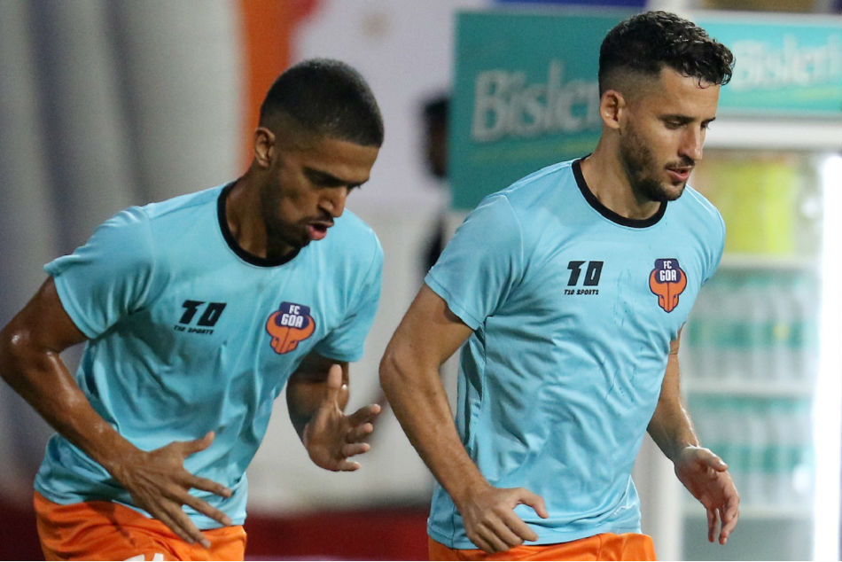 ISL: With two suspensions, unbeaten Goa take on Jamshedpur