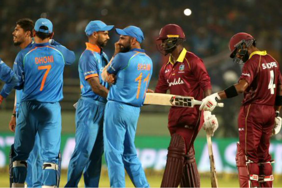 India vs West Indies: Mumbai police wants Wankhede T20 tie moved from December 6