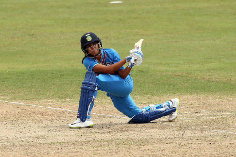 India women complete T20I series sweep over West Indies