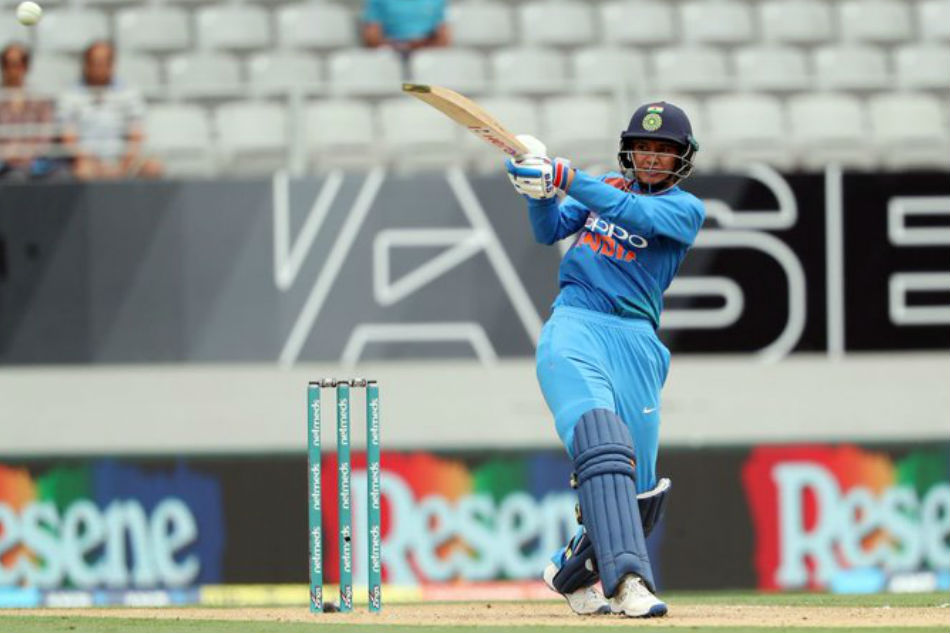 Jemimah, bowlers lead India to series win against West Indies