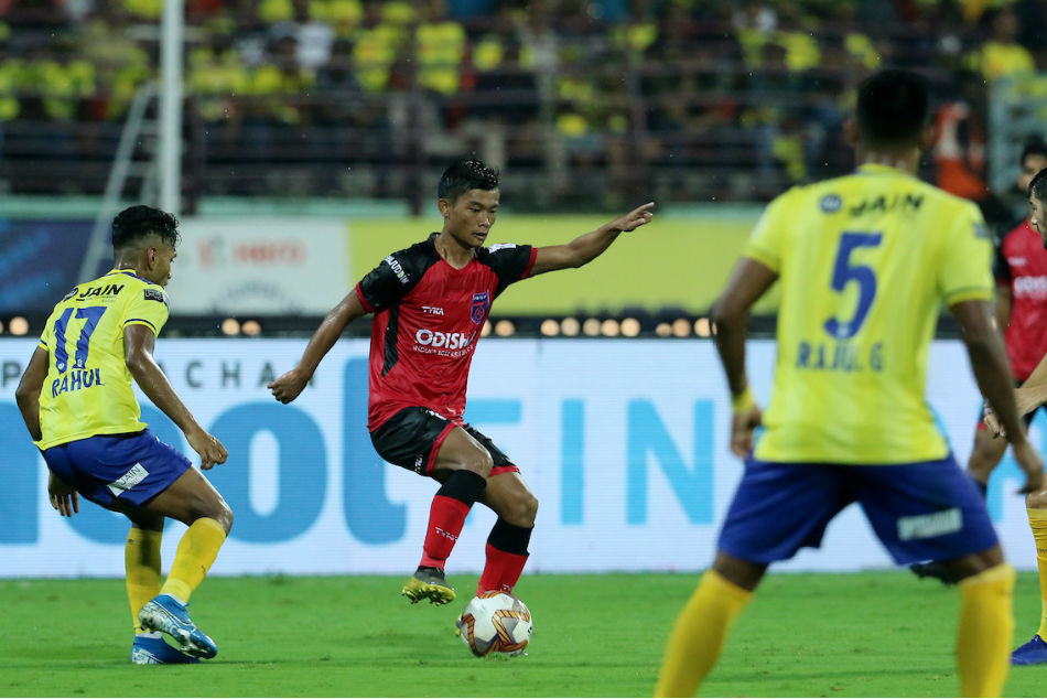 ISL: Kerala, Odisha settle for a point as injuries take a toll