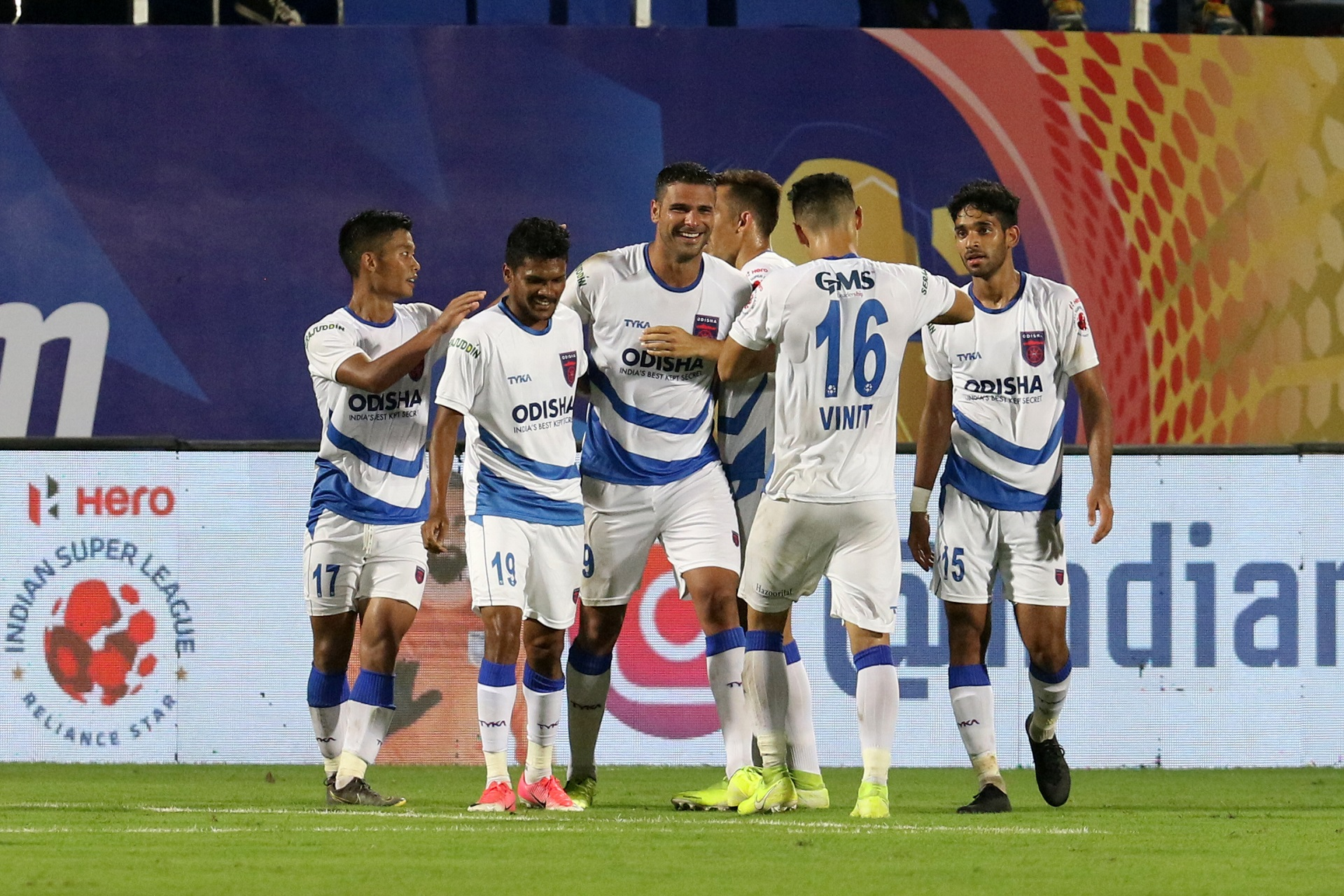 ISL 2019: Can Odisha stop high-flying ATK?
