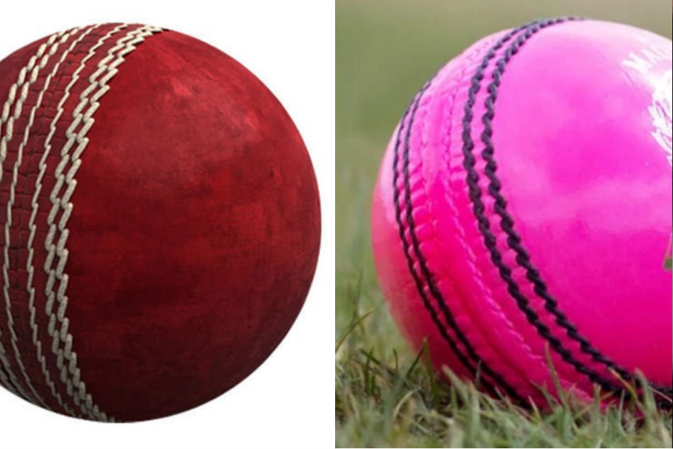 Pink vs red: SG's chief ball inspector explains the difference