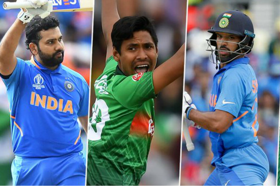 India vs Bangladesh: Team India's predicted XI for Delhi T20I
