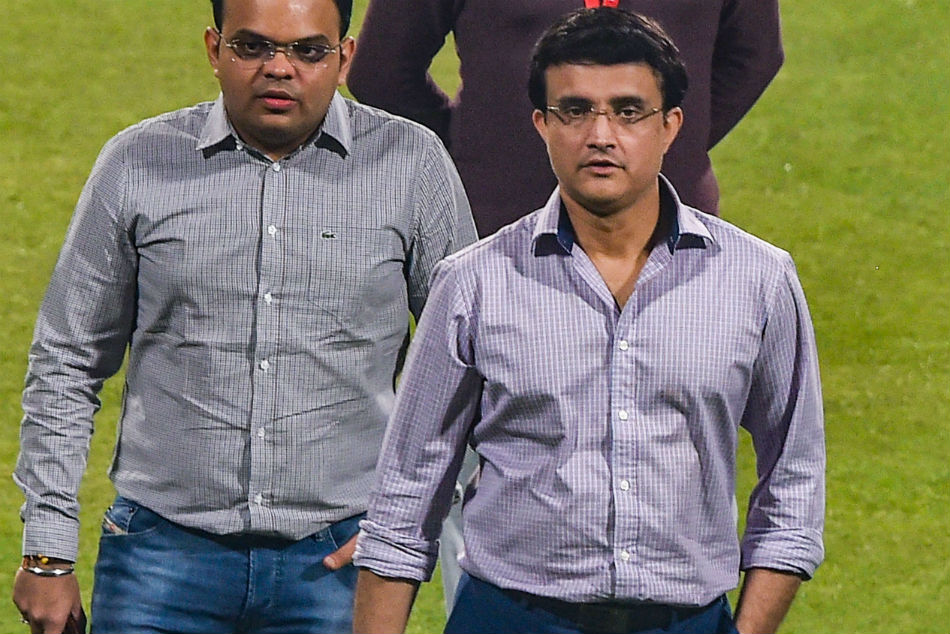 Ganguly reveals future plans for Day-Night Test matches in India