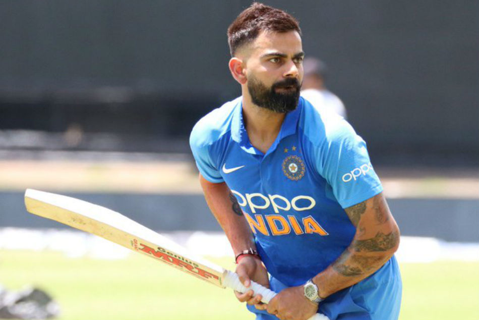 Indian Squad For ODI & T20I Series Against WI Announced