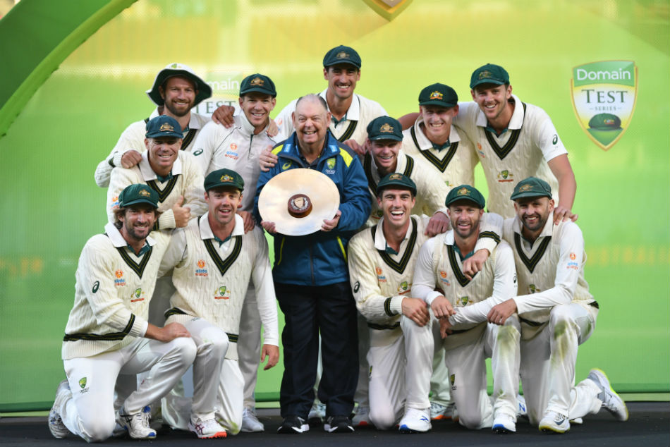 Australia Vs Pakistan, Day-Night Test: hosts clean sweep series