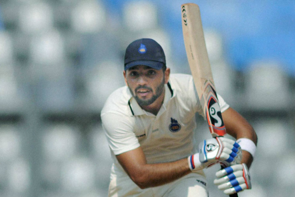 Dhruv Shorey to lead Delhi in first two games of Ranji Trophy 2019-20