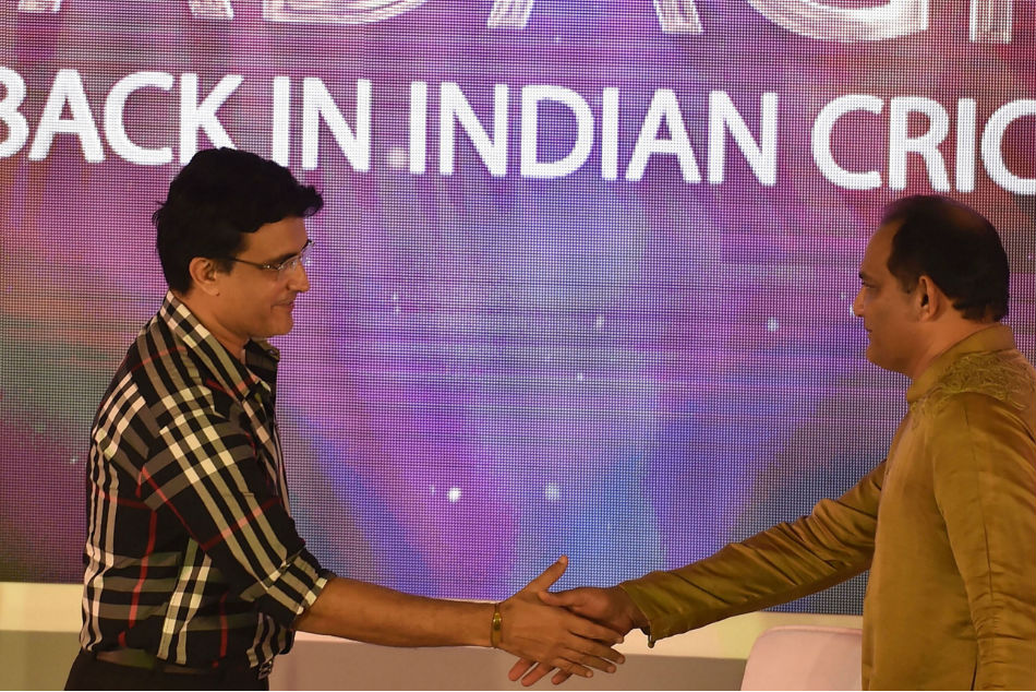 Sourav Ganguly 'Odi Super Series' Finds Support From Cricket Australia Ceo