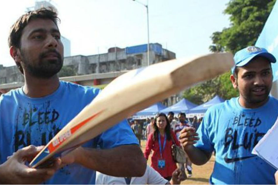 Assault charge filed against former India cricketer Praveen Kumar