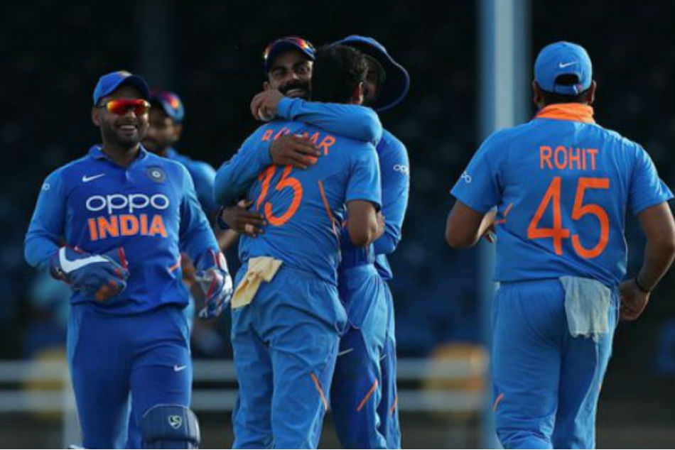 India vs West Indies 1st ODI Predicted XI: Bowling combination key for hosts