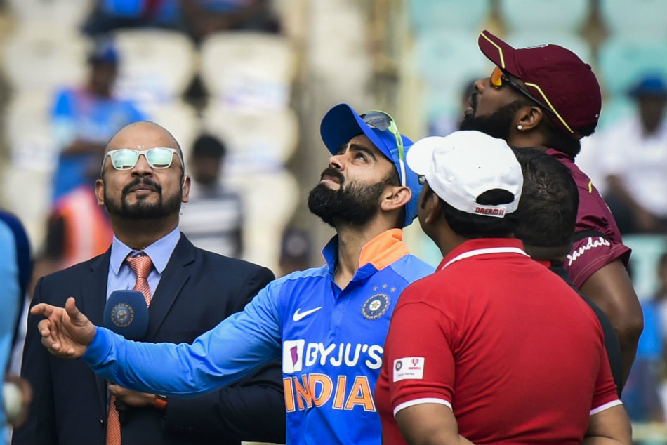 India vs West Indies, 3rd ODI - Live Cricket Score