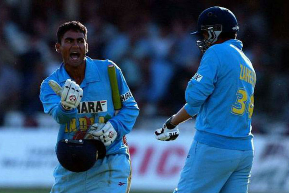 Mohammad Kaif terms Sachin Tendulkar as Lord Krishna,