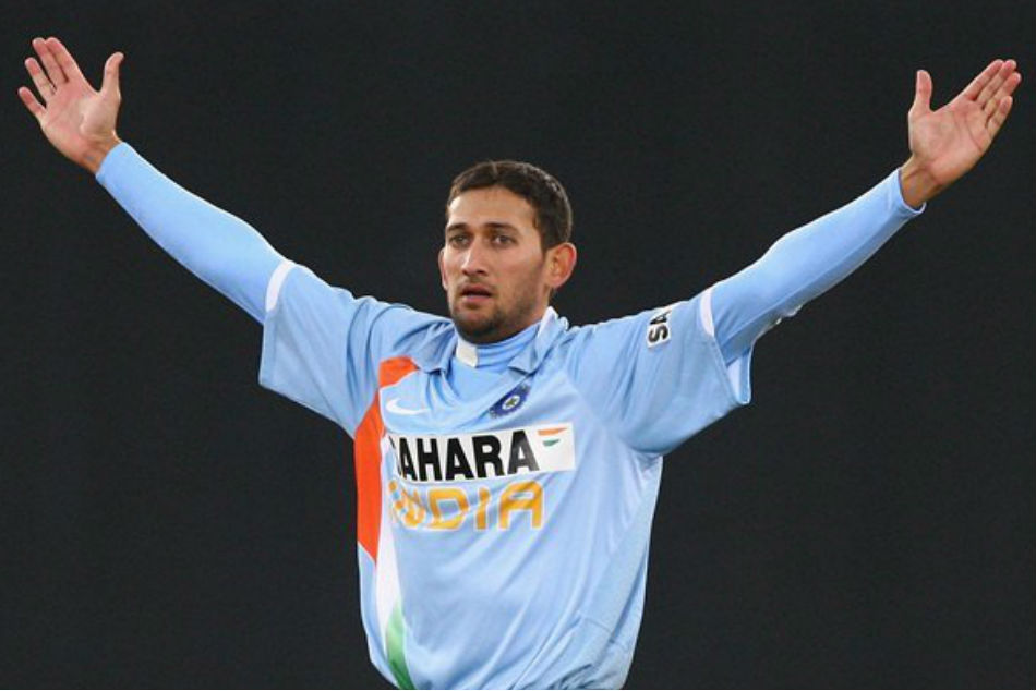 Ajit Agarkar applies for national selector's job